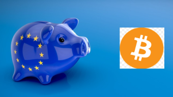Bitcoin bank accounts now available for Europe