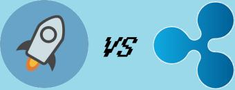 Stellar (XLM) vs. Ripple (XRP)