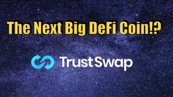 Trustswap - The Next Big DeFi Coin?