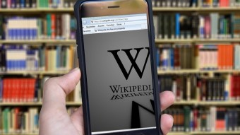 So Strange: Wikipedia Co-Founder Sees No Value in Crypto or Blockchain for Free Internet Encyclopedia
