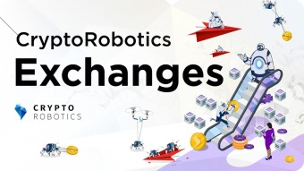 CryptoRobotics Exchanges