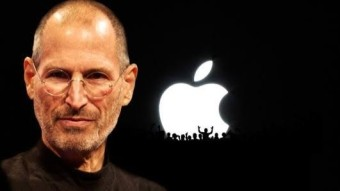 Apple co-founder and CEO, latest post  Last post of Steve Jobs, who died at 56.