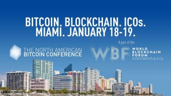 Block your dates: The North American Bitcoin Conference is all set to ignite Miami