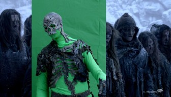 The VFX industry  |  Who does the visual effects in the movies you watch?