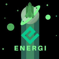 Energi Discord   (*not another referral)