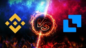 ►►Binance VS Liquid◄◄           Are you ready?