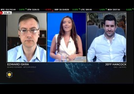 Crypto News - US Law Makers in Panic Mode over Libra, Crypto and Everything Non-USD