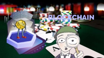 Why is there an inclination that becomes stronger towards the games of chance and betting with Blockchain?