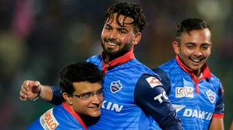 Should Rishabh pant included in world cup squad???