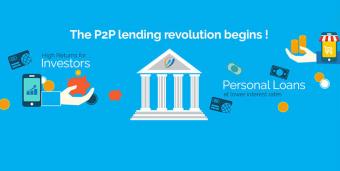 How P2P Lending Blockchain Platform can transform the traditional lending process?