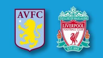 Liverpool Aim to Continue Their Fine Form Against Aston Villa Away at the Villa Park Tomorrow