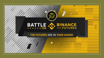 Battle for Binance Futures: The Futures Are in Your Hands!