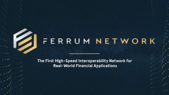Earn Reward, Ferrum Network (FRM Token) - Social Mining Community Platform