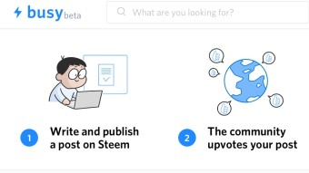 Earn Extra Steem $$$ with Busy.org  #busy #palnet #lifestyle #neoxian #creativecoin