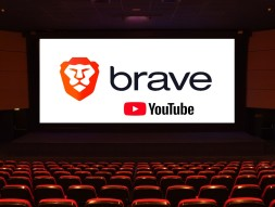 Brave, YouTube and that Sweet Monthly BAT Grant