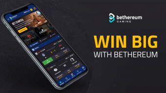 Win Big on Bethereum's Betting Contest! 12M Bether are up for grabs
