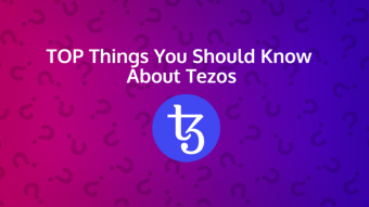 Top Things You Should Know About Tezos (XTZ)