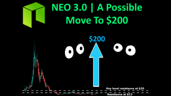 NEO 3.0 | A Possible Move To $200