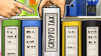 Japanese finance minister may oppose a reduction in the Crypto tax