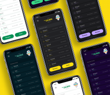 Kalium - BANANO's mobile wallet is now also on iOS - Join the release party and get free BANANO!