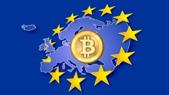 The European Union has recognized the potential of blockchain technology, as well