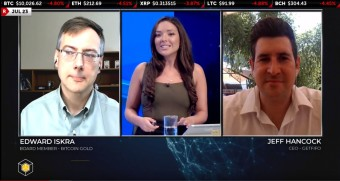 Crypto News - BITCOIN SLIPS BELOW $10K; THE NETWORK?S POWER PRINTED A FRESH ALL-TIME-HIGH