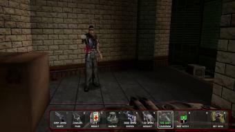 Deus Ex Gameplay 11-17