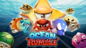 Ocean Rumble Presale And Free Crates