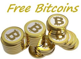 Get your Free Bitcoinm by just viewing ads: very easy