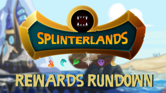 The Nitty Gritty of Splinterlands Rewards
