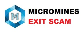 Micromines - The latest Indonesian Crypto Exit-Scam