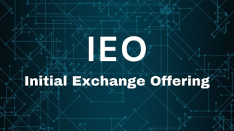 IEO´s The New ICO´s