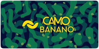 Introducing Camo BANANO-BANANO's Privacy Layer!
