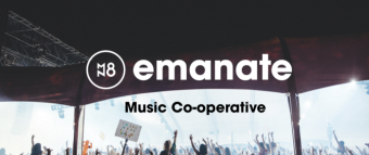 Emanate: for artists, DJs and music influencers