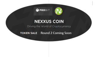 Nexxus, driving the World of Cryptocurrency
