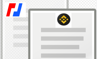 Binance is copying bitmex that is hilarious