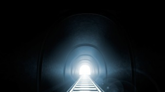 "👀 Is the ""light at the end of the tunnel"" close or still far away!? Financial & Crypto Markets"