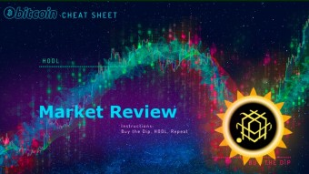 Cryptocurrency Market And Bitcoin Review To Start A Majestic Week