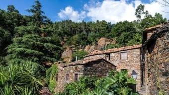 Visit Portugal - Cerdeira