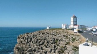 Travel Portugal - Cabo Carvoeiro, Peniche