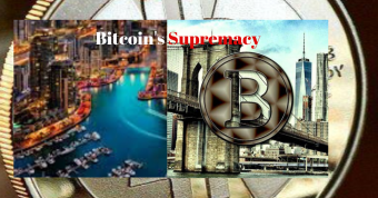 BITCOIN'S SUPREMACY OVER FIAT CURRENCY