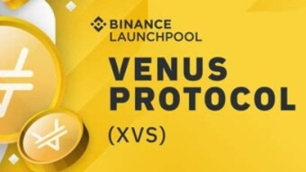 Binance Launchpool: Venus (XVS) for BNB and Swipe holders