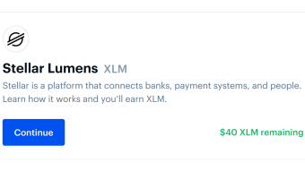 Here are the answers to earn 50 $ in Stellar Lumens (XLM) on Coinbase