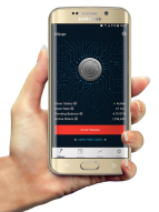 How to Mine Crypto on Your Smartphone -- Android & iOS Available Now