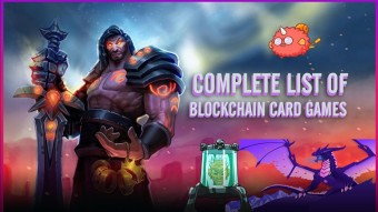 The Best Blockchain Trading Card Games (TCG) For 2020