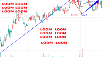 Loom coin future price prediction based on its consensus used