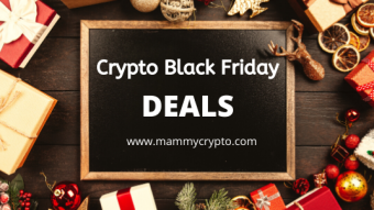 Crypto Black Friday Deals. Ledger and KeepKey Wallets launching promotions