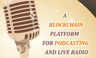 PodMiners (or blockchain + podcast / radio industry). More than just that (language teaching/preservation, scientific knowledge promotion/distribution, social impact and more)