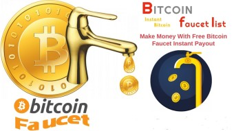 Best Bitcoin Reward Sites and Faucets