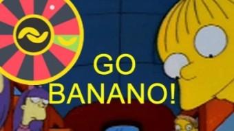 Banano Royale-Relaunch of BANANO's GameServer!